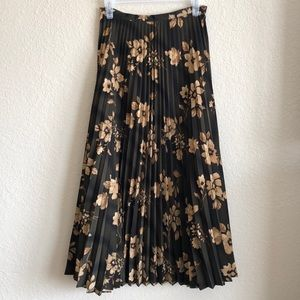 Prophecy | Floral Maxi Skirt